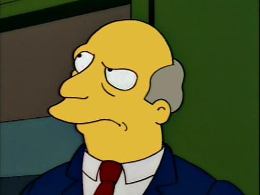 Sweet Seymour Skinner's Baadasssss Song8