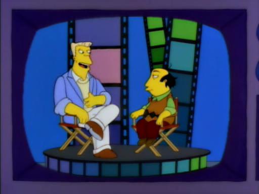 "A Star Is Burns"" Spews Truth   Dead Homer Society"
