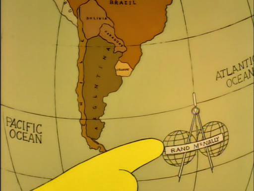 Bart vs Australia9