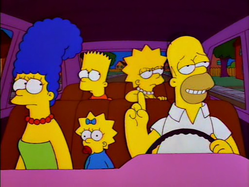 Bart's Comet8