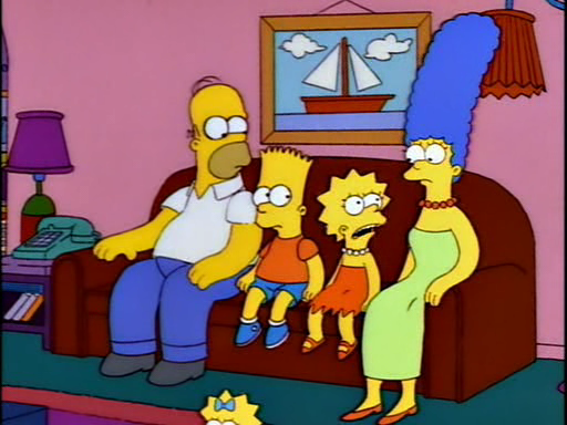 Bart's Inner Child9