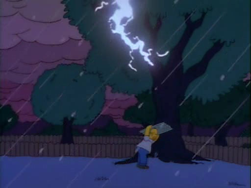 Homer at the Bat6