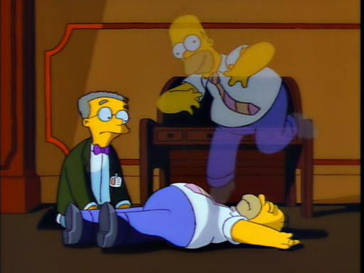 Homer's Triple Bypass7