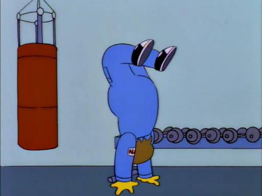 Deep Space Homer6