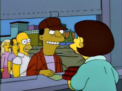 Homer Loves Flanders5