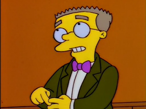 Homer the Smithers6