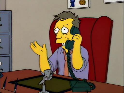 Sweet Seymour Skinner's Baadasssss Song9