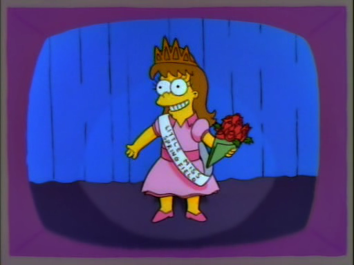 Lisa the Beauty Queen8