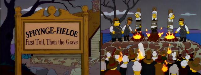 Sprynge-Fielde
