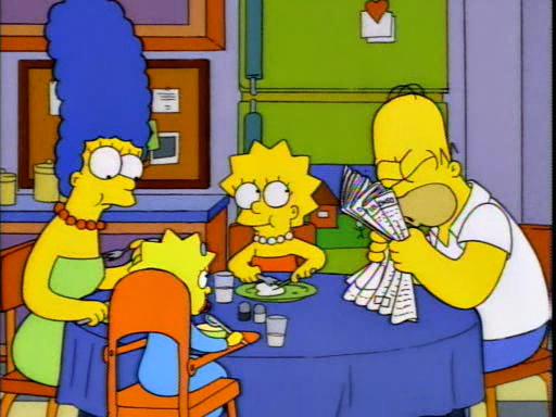 Bart Gets Famous6