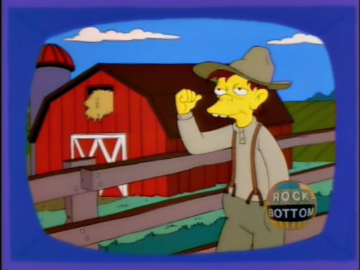 Homer Badman13