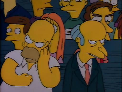 Dancin' Homer8