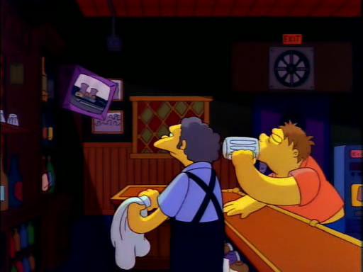 Homer Defined8
