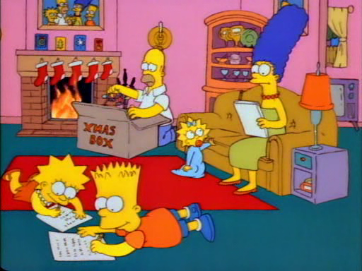 Simpsons Roasting on an Open Fire8