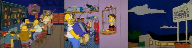 Dumpy Springfield