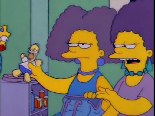 Homer and Apu10