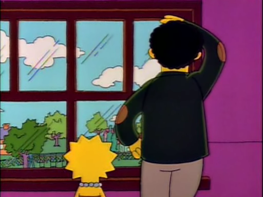 Lisa's Substitute8