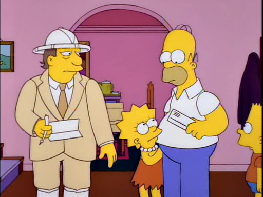 Bart Gets an Elephant6
