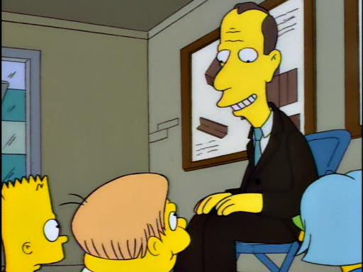 Bart Gets Famous7