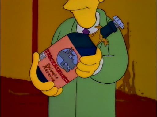 Bart the Daredevil8