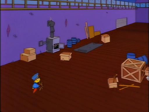 Homer's Enemy10