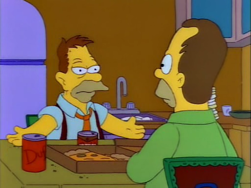 I Married Marge11