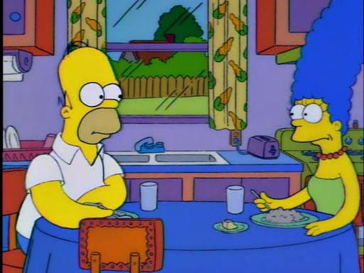 Bart's Girlfriend10