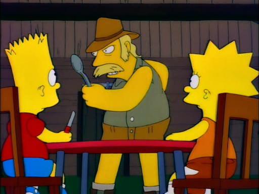 Bart vs Australia12