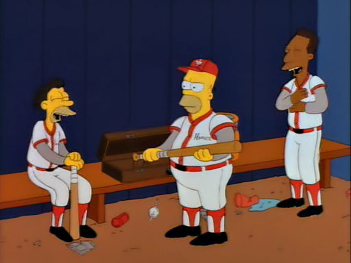 Homer at the Bat7