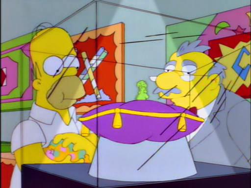 Homer Badman14