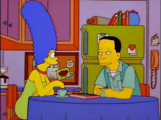Homer's Phobia8