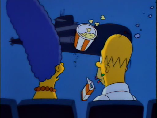 Colonel Homer9