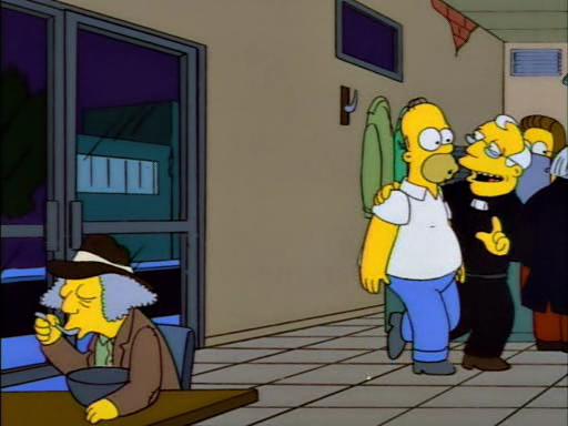 Homer Loves Flanders8