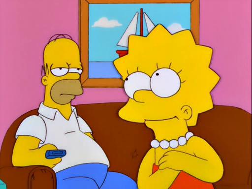 They Saved Lisa's Brain6