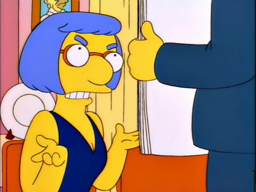 A Milhouse Divided11