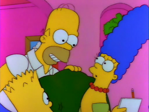 Bart the Lover11