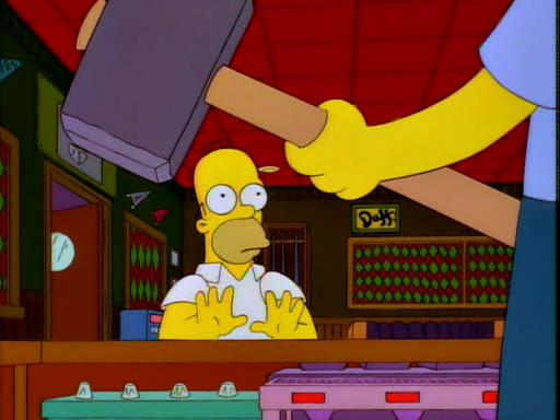 Homer vs Patty & Selma8