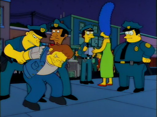 The Springfield Connection10