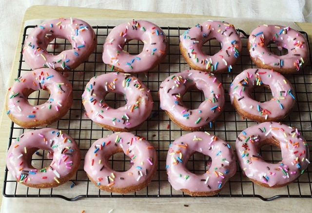 A Beautiful Mess - Homer Simpson Donuts