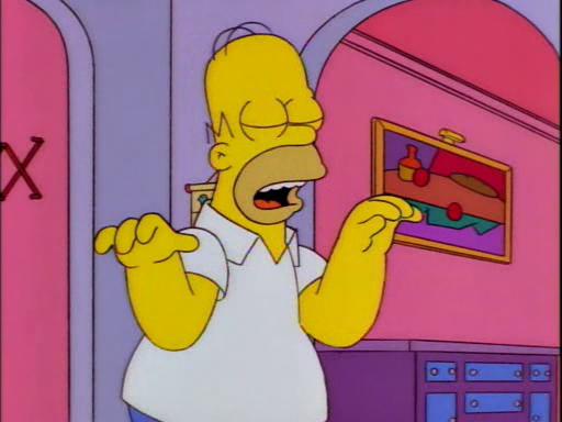 Homer's Enemy12