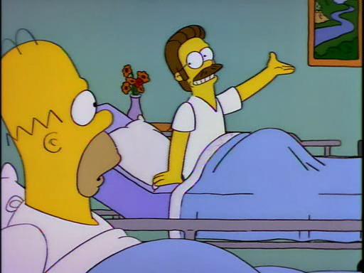 Homer's Triple Bypass10