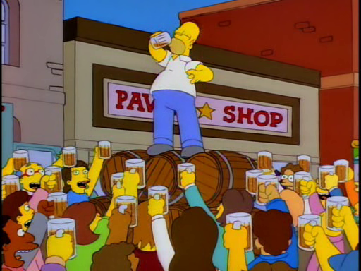 Homer vs Lisa and the 8th Commandment12