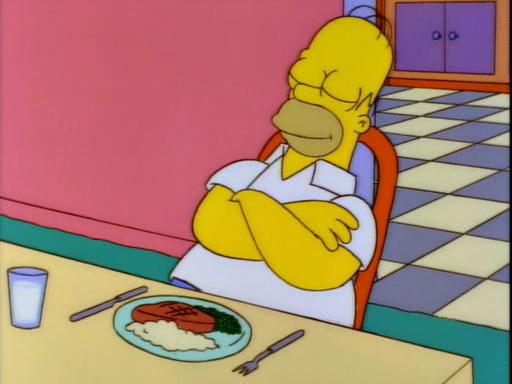 Homer vs Patty & Selma9
