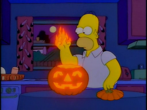 Treehouse of Horror VII7