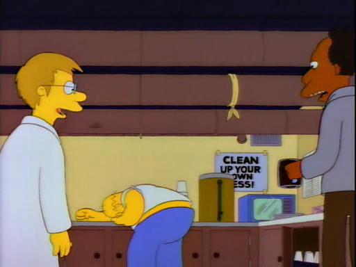 Homer at the Bat8