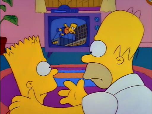 Bart vs Thanksgiving13