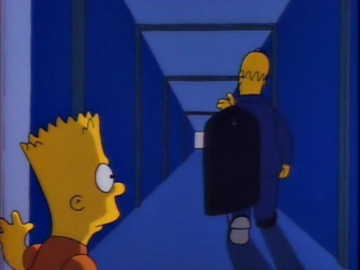 Dancin' Homer10