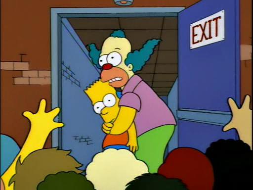 Bart Gets Famous11