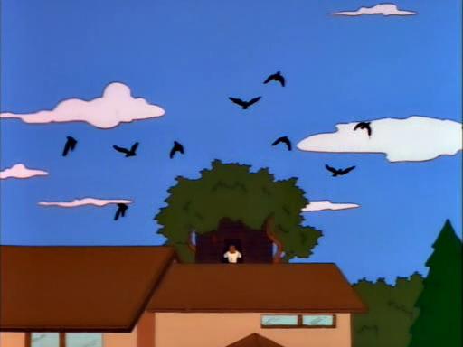 Bart's Friend Falls in Love15