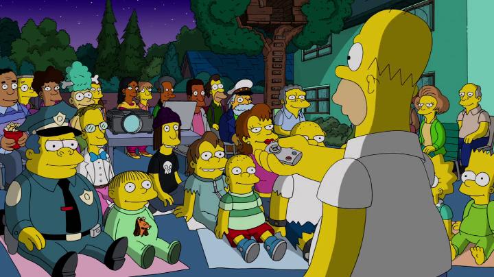 Homer Vs The 18th Amendment Dead Homer Society